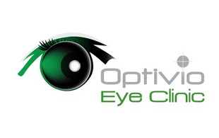 Optivio Eye Clinic Logo