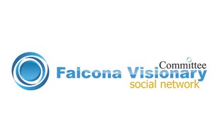 Faicona Visionary  Networking Logo