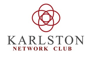 Karlston Network Club Logo