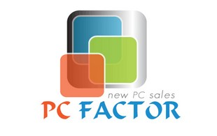 pc factor logo