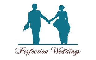 perfection weddings Logo