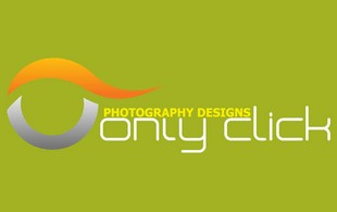 Only click Photography Logo