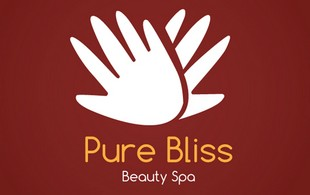 pure blisss logo