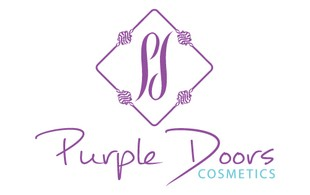 purple doors logo