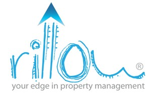 Rilow real estate  Logo