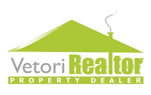 real Vetori Realtor estate  Logo