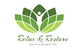 relax and restore Logo