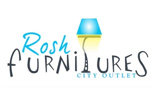 Rosh Furnitures Retail Logo