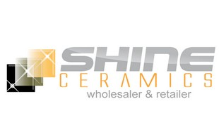 Shine ceramics Retail Logo