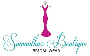 samanthas boutique Logo