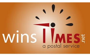 Wins Itmes service Logo