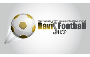 davi shop football