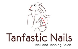 tanfastic nails logo