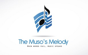 the muso melody logo