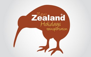 zealand travel Logo