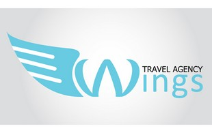 wings travel agemcu Logo