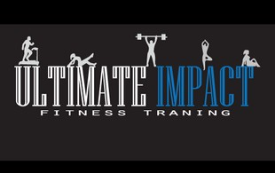 ultimate impact Logo