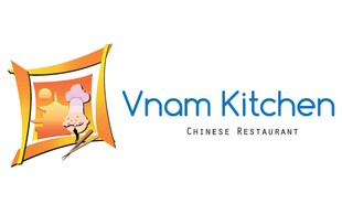vnam kitchen Logo