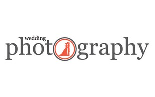 Weeding photography Logo