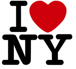 i love new york logo best logo color combinations scheme