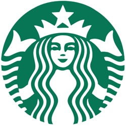 starbucks iconic logo of all times
